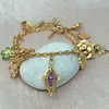 Antique Charm Bracelet 5