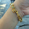 Antique Charm Bracelet 16