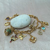 Antique Charm Bracelet 2