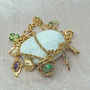 Antique Charm Bracelet 6