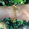Antique Charm Bracelet 3