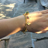 Antique Charm Bracelet 15