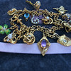 Antique Charm Bracelet 0