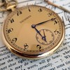 Vintage Patek Philippe Pocket Watch 20