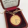 Vintage Patek Philippe Pocket Watch 8