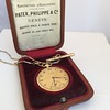 Vintage Patek Philippe Pocket Watch 4