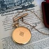 Vintage Patek Philippe Pocket Watch 23