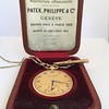 Vintage Patek Philippe Pocket Watch 12