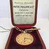 Vintage Patek Philippe Pocket Watch 11