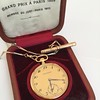 Vintage Patek Philippe Pocket Watch 9