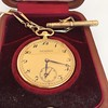 Vintage Patek Philippe Pocket Watch 13