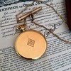 Vintage Patek Philippe Pocket Watch 3