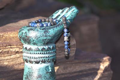 Bracelets by Rhonda