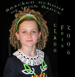 Bracken Class Feis 2006