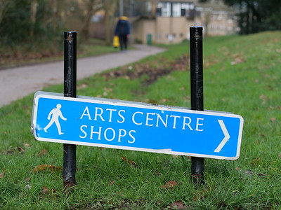 Art Centre Shops