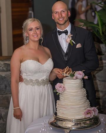 Brad & Alayna - September 1st, 2017