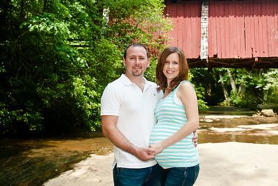 Brad and Amanda Pregnancy-3784