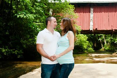 Brad and Amanda Pregnancy-3781