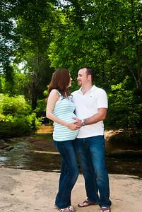 Brad and Amanda Pregnancy-3797