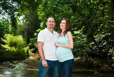 Brad and Amanda Pregnancy-3812