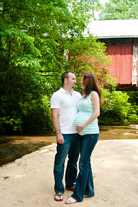 Brad and Amanda Pregnancy-3766