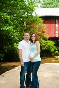 Brad and Amanda Pregnancy-3764