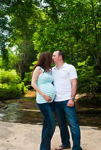 Brad and Amanda Pregnancy-3791