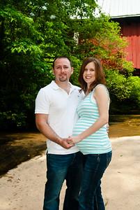 Brad and Amanda Pregnancy-3778