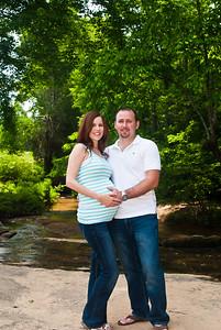 Brad and Amanda Pregnancy-3795
