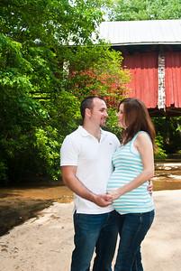 Brad and Amanda Pregnancy-3787