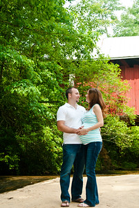 Brad and Amanda Pregnancy-3773
