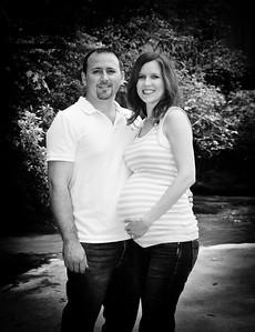 Brad and Amanda Pregnancy-3763