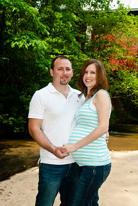 Brad and Amanda Pregnancy-3780