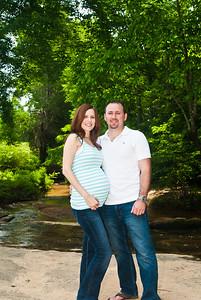 Brad and Amanda Pregnancy-3788