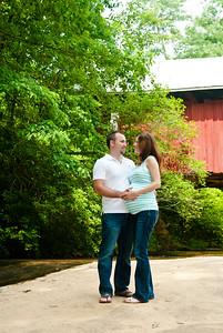 Brad and Amanda Pregnancy-3774