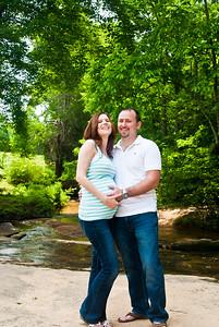 Brad and Amanda Pregnancy-3805