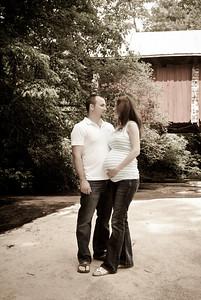 Brad and Amanda Pregnancy-3767