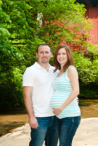Brad and Amanda Pregnancy-3762