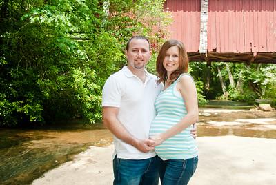 Brad and Amanda Pregnancy-3785