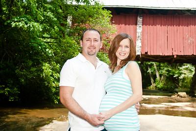 Brad and Amanda Pregnancy-3783