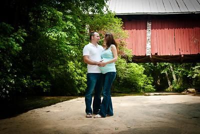 Brad and Amanda Pregnancy-3769