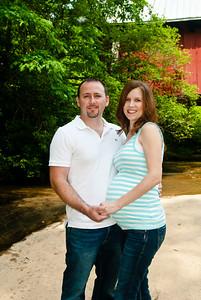 Brad and Amanda Pregnancy-3777