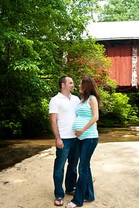 Brad and Amanda Pregnancy-3765
