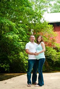 Brad and Amanda Pregnancy-3771