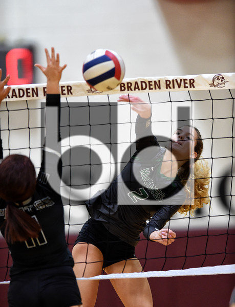Braden River vs Lakewood Ranch Volleyball 9-3-19