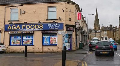 Bradford Life