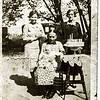 Four Generations:  Baby Peggy, Grace, Molly Gardner Bradham, Susan Eadon Gardner