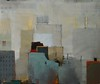 CityScape 3-Hockman, apx 38x50 on paper