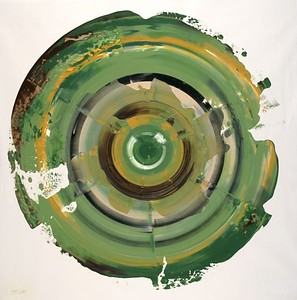 Sage Gyre-Iorillo, 50x50