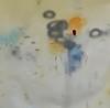 Simple Life-Baines, 48x48 on canvas (AEAZAS 16-4-23)